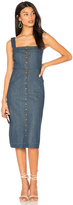 Clayton Marina Denim Candace Dress