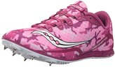 Saucony Women's Vendetta Spike Shoe