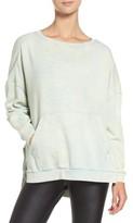 Reebok Women's Favorite Oversized Sweatshirt