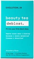 Evolution 18 EVOLUTION_18 Beauty Tea Debloat
