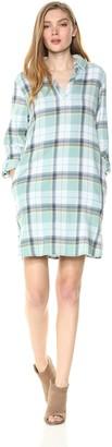 Pendleton Women's Popover Cotton Dress