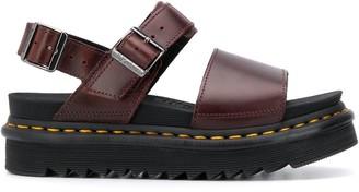 Dr. Martens Chunky Platform Sandals