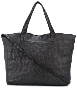 Numero 10 Belem Leather Handbag