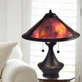 Dale Tiffany Dale TiffanyTM Chalton Mica Table Lamp