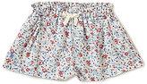Ralph Lauren Baby Girls 3-24 Months Vintage Floral Shorts