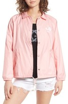 Obey Women's Caviar Coach's Jacket