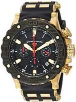 Swiss Legend Men's Watch SL-15253SM-YG-01-BB