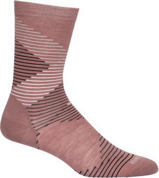 Icebreaker Lifestyle Fine Gauge Merino Wool Blend Crew Socks