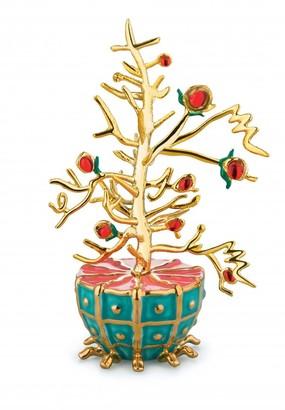 Alessi L'Albero del Bene Porcelain Christmas Ornament