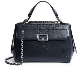 Givenchy Medium Leather ID Shoulder Bag