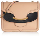 Alexander McQueen The Heroine leather shoulder bag