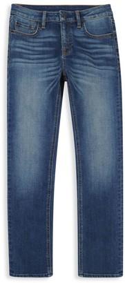 7 For All Mankind Boy's Series 7 Slimmy Stretch Denim Jean