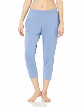 Hanro Women's Yoga Crop Pant