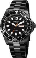 Akribos XXIV Men's Diver Style Watch, 44mm