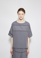 Stephan Schneider Relaxed Pattern Top