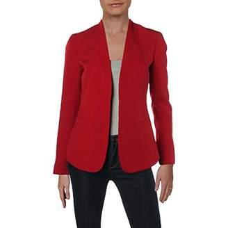 Anne Klein Women's Crepe Cardigan Jacket
