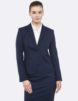 Oxford Pixie Suit Jacket