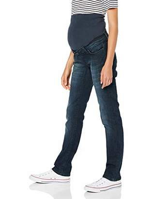Noppies Women's Jeans OTB Regular Beau Maternity,W28/L32 (Size: 28/32)