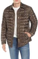 Pendleton Men's Moab Water Resistant Down Shirt Jacket