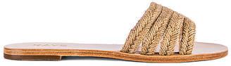 Raye Twist Sandal