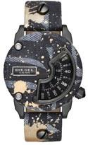 Diesel Mini Daddy Alrite Replica Watch, 46mm