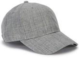 Nn07 Grey Woven Cap