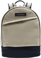 Men Suede Bag - ShopStyle