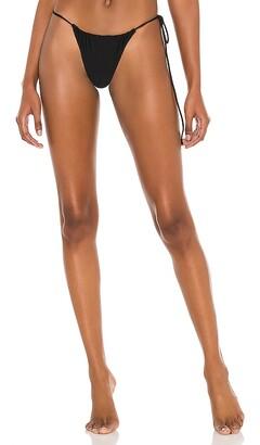 Devon Windsor Reign Bikini Bottom