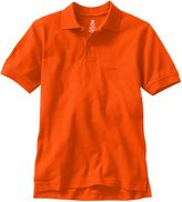 Chaps Boys 4-7 Pique School Uniform Polo