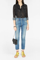 Citizens of Humanity Liya High-Rise Classic Jeans
