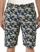 Buffalo David Bitton Hiron Printed Shorts