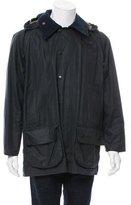 Barbour Beaufort Hooded Jacket