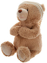 Gund Goodnight Animated Tan Prayer Bear with Music