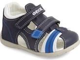 Geox 'Kaytan' Sandal (Baby, Walker & Toddler)