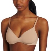 Calvin Klein Women's Perfectly Fit Lightly Lined Wire-Free Contour Bra