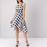 Coast Nina Gingham Dress