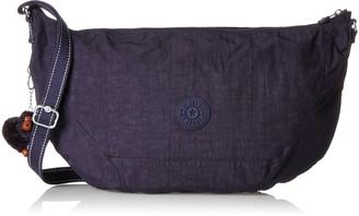 Kipling Women Shoulder Bag Blue Size: UK One Size