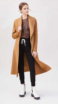 Soia & Kyo Eleonore Coat