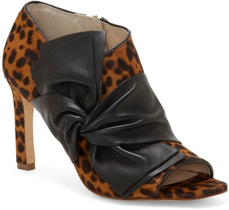 Louise et Cie Idola Bow-wrapped Bootie