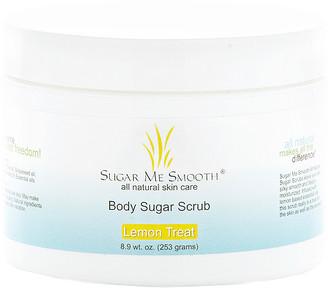 Sugar Me Smooth Lemon Treat Body Sugar Scrub