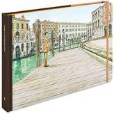 Louis Vuitton Venice Travel Book