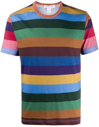 Comme des Garcons Print T-shirt