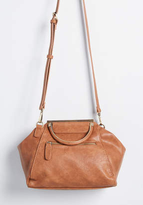 ModCloth Outing-Oriented Satchel