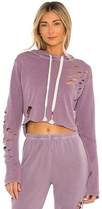 Wildfox Couture Rags To Riches Ivy Sweatshirt