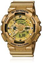 G-Shock Crazy Gold Digital Watch