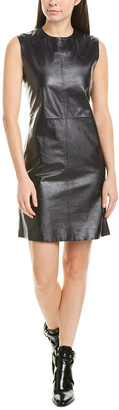 Helmut Lang Harness Sheath Dress