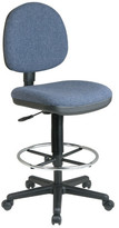 Office Star High-Back Drafting Chair