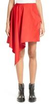 Women's Vejas Asymmetrical Handkerchief Skirt