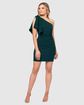 Pilgrim Jaden Mini Dress