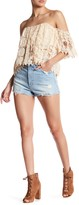 Tularosa Emma High-Rise Short